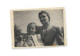 Digitalizace starých fotek