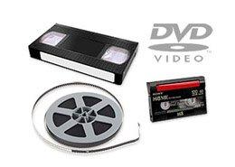 Digitalizace starého videa