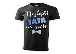 Tričko s vaším návrhem