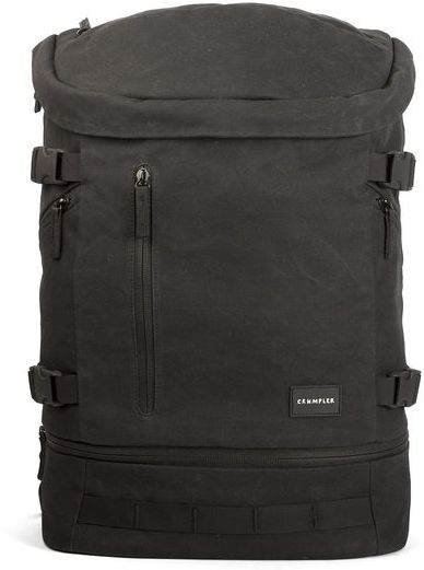 Crumpler The Base Park Backpack - black