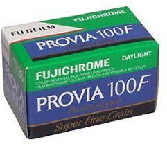 Fujifilm PROVIA 100F/135-36