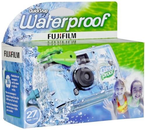 Fujifilm QuickSnap Marine 800/27
