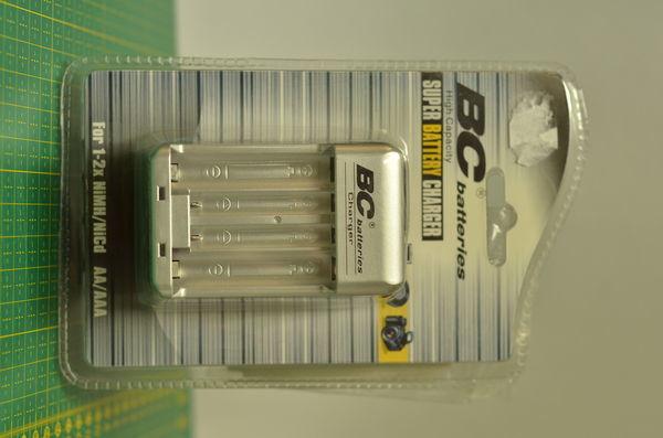 BC batteries BC-16