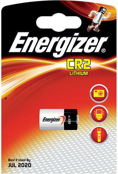 Energizer CR2