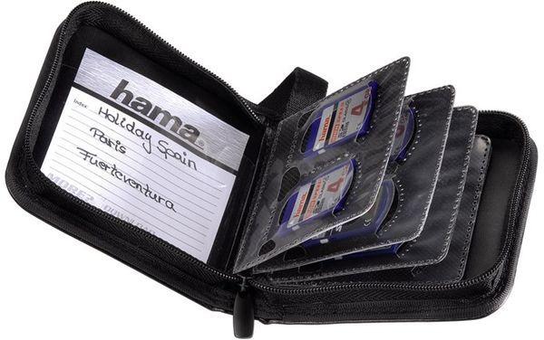 Hama Pouzdro na paměťové karty