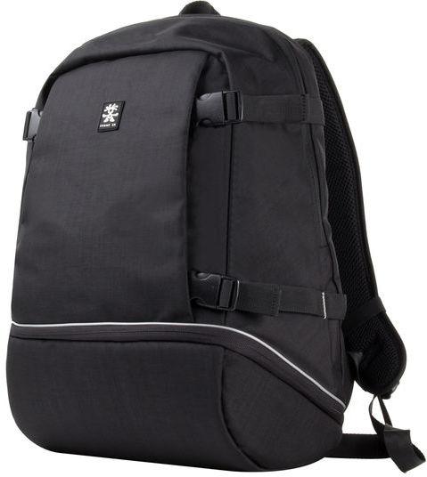 Crumpler Proper Roady Half Photo Backpack - black