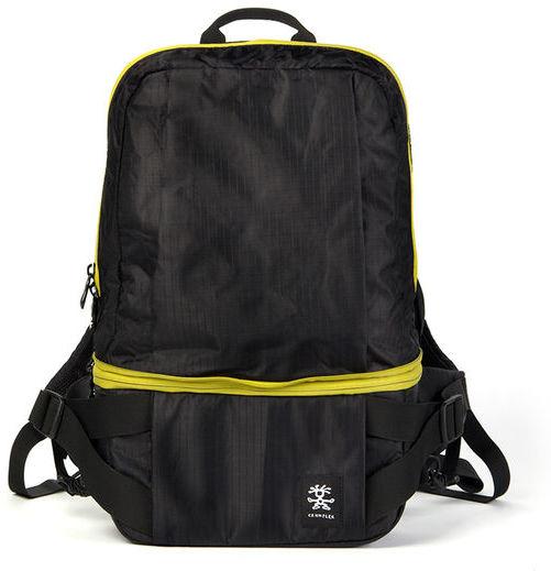 Crumpler Light Delight Foldable Backpack - black