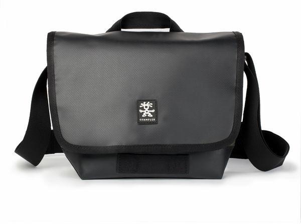 Crumpler Muli 2500 - black/khaki