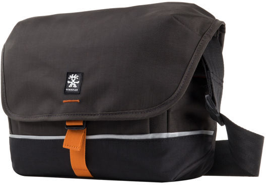 Crumpler Proper Roady 4500 - grey black