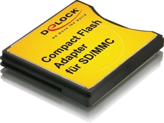 Delock CF-SD adaptér II