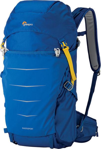 Lowepro Photo Sport 300 AW II - modrý