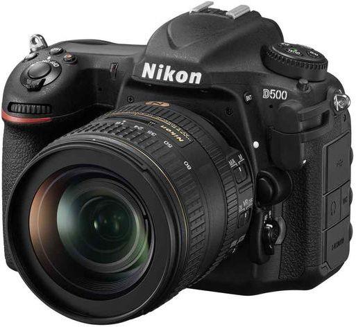 Nikon D500 + 16-80mm F2.8-4 E ED VR